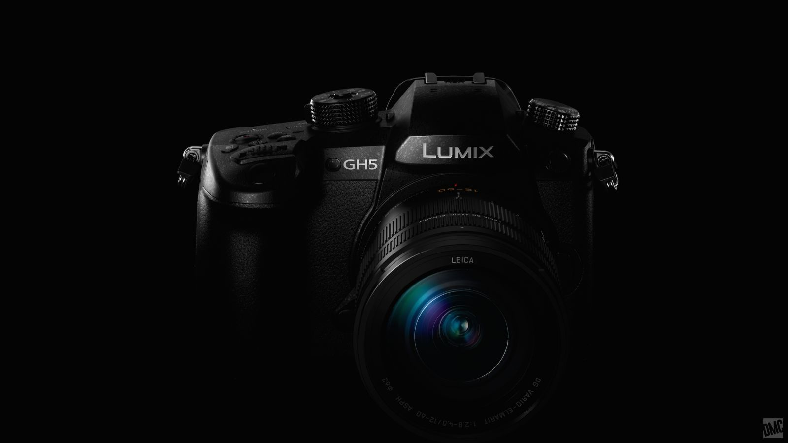 The New Panasonic GH5